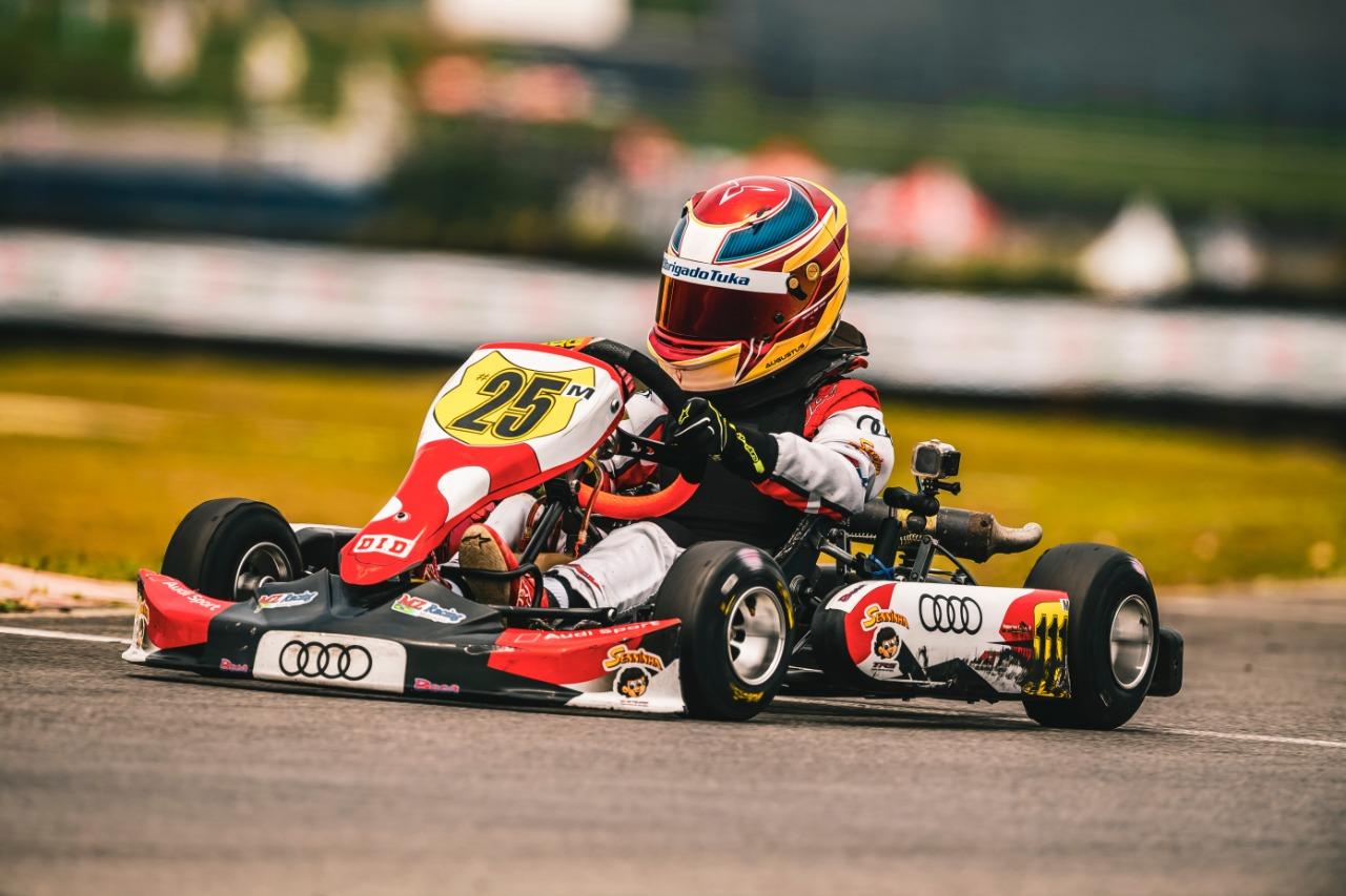 Photo of Kart – Augustus Toniolo é campeão da Copa Interlagos em dia de homenagem a Tuka Rocha