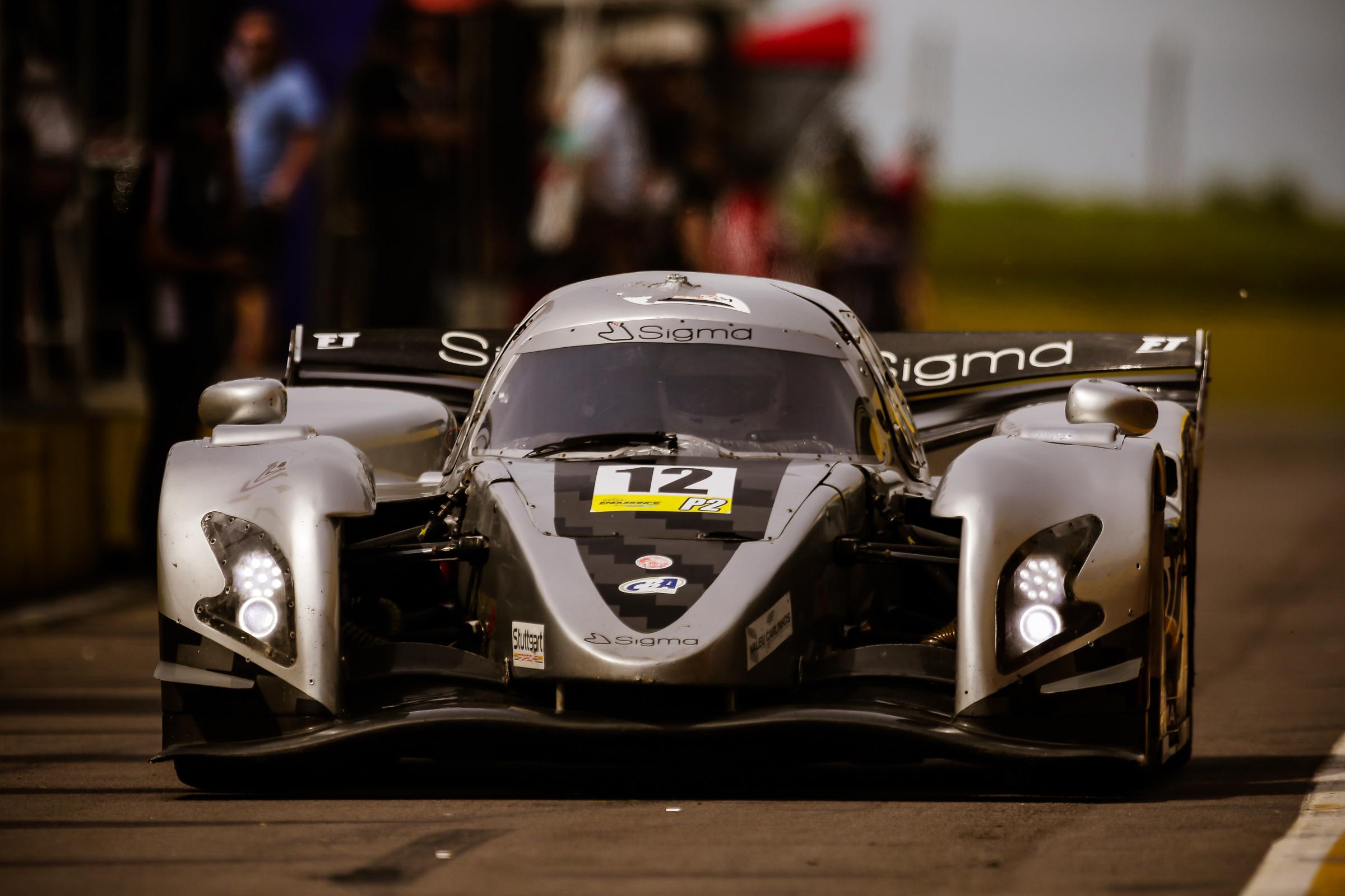 Photo of Endurance – Protótipo Sigma chega na final do campeonato com setup mais agressivo