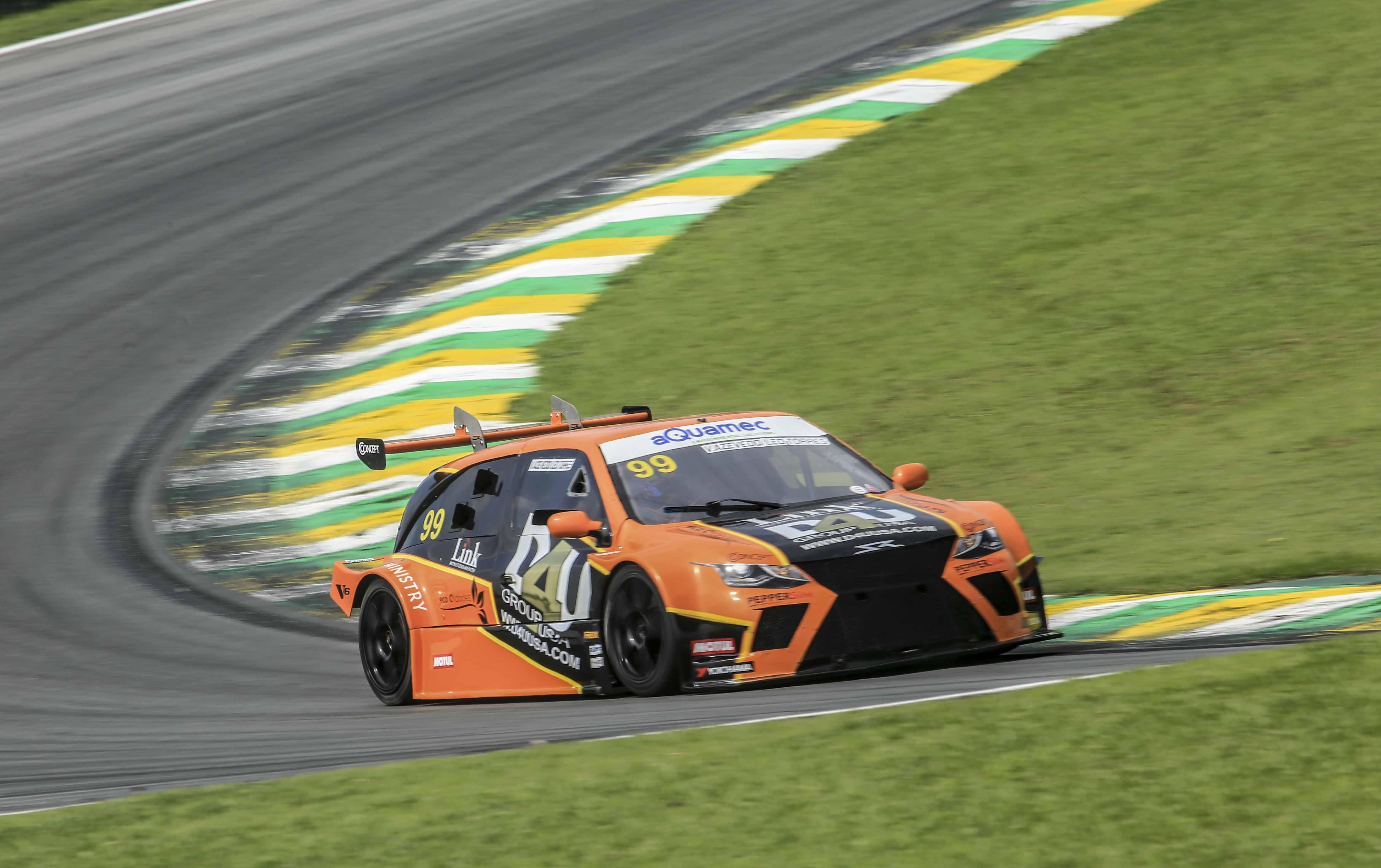 Photo of Sprint Race – Léo Torres faz balanço positivo de sua primeira temporada na Sprint Race