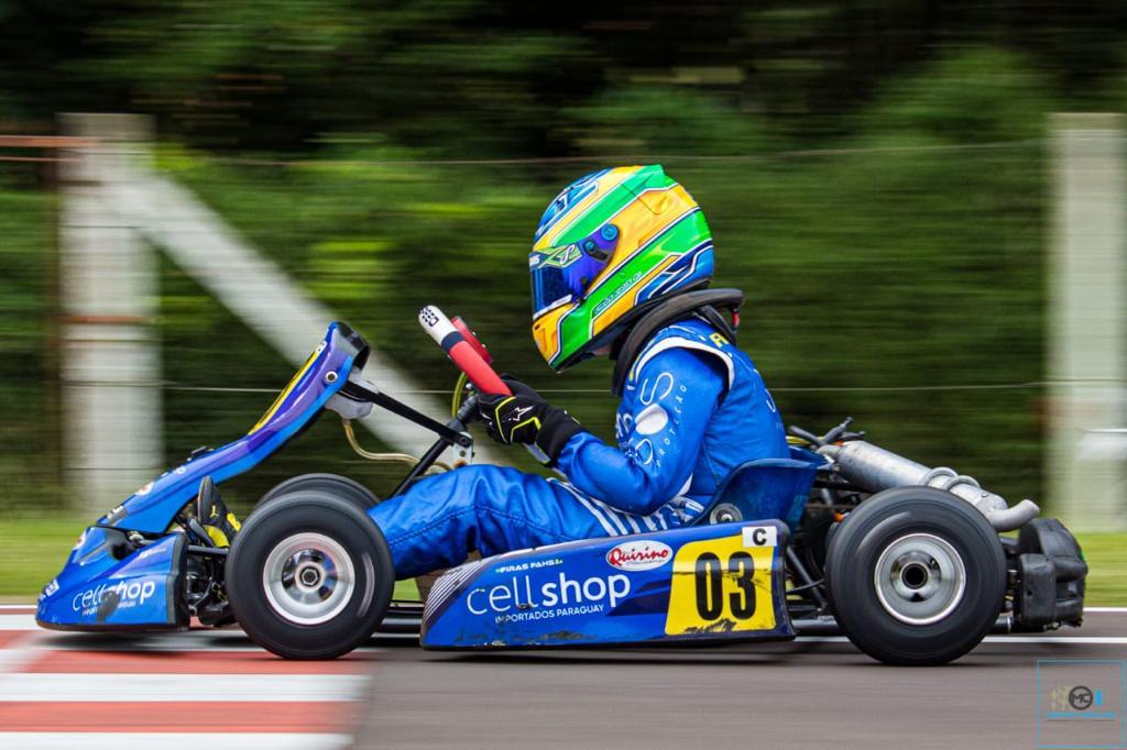 Photo of Kart – Firás Fahs conquista o 3º lugar no Campeonato Gaúcho de Kart