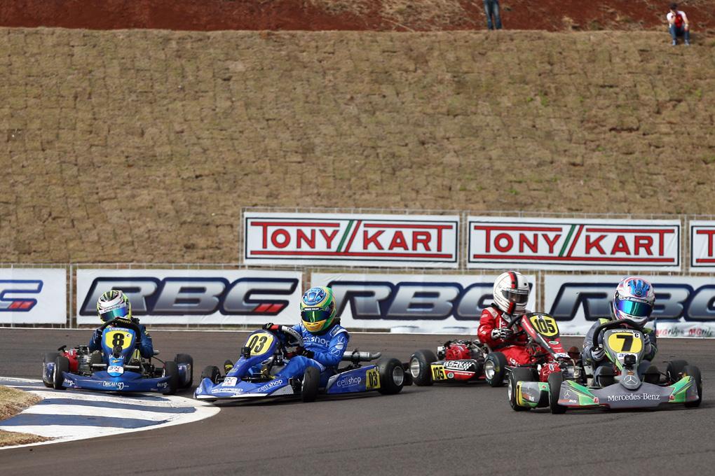 Photo of Kart –  Firás Fahs destaca a evolução no balanço da temporada de 2019
