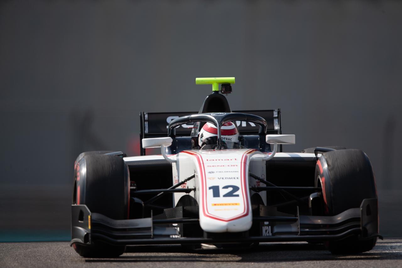 Photo of F2 – Pedro Piquet disputa a temporada 2020 da Fórmula 2 pela Charouz Racing System