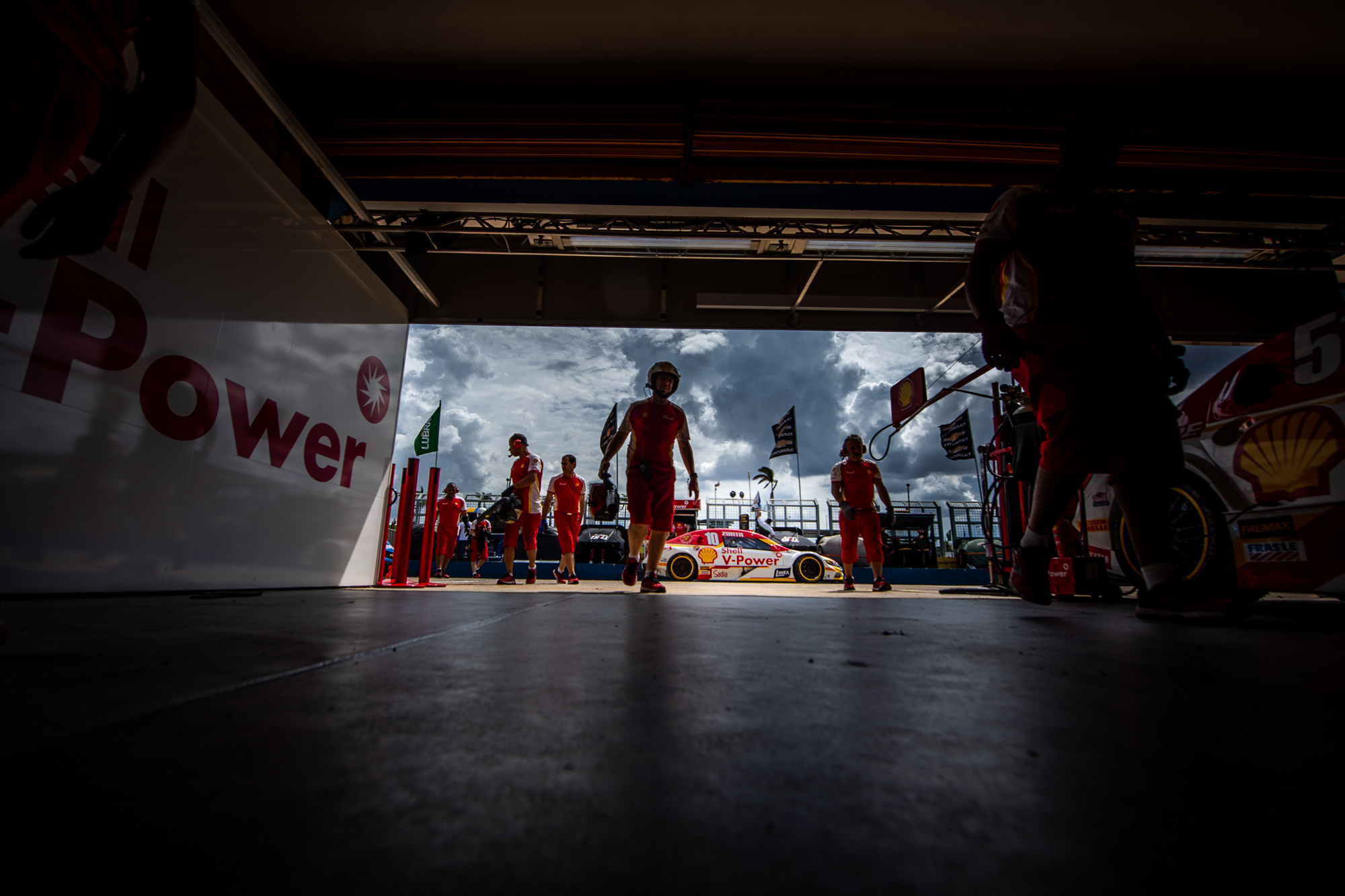 Photo of Stock Car – Com pontuação dobrada na última corrida da Stock Car, pilotos da Shell buscam terminar ano em alta