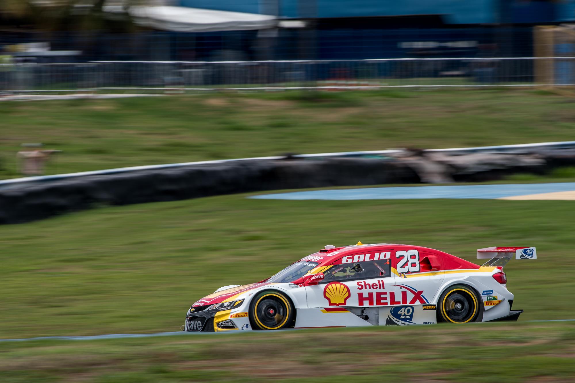 Photo of Stock Car – Shell coloca Galid Osman como companheiro de Átila Abreu na estrutura vice-campeã de equipes da Stock Car