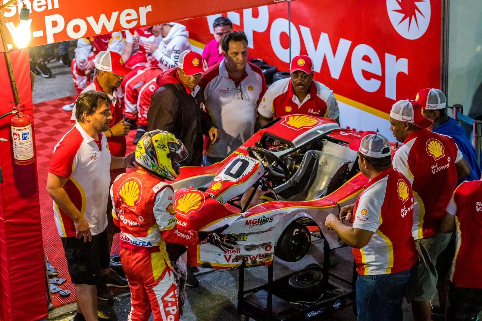 Photo of Kart – Diego Ramos coloca Shell Fittipaldi no top5 do grid de largada das 500 Milhas de kart