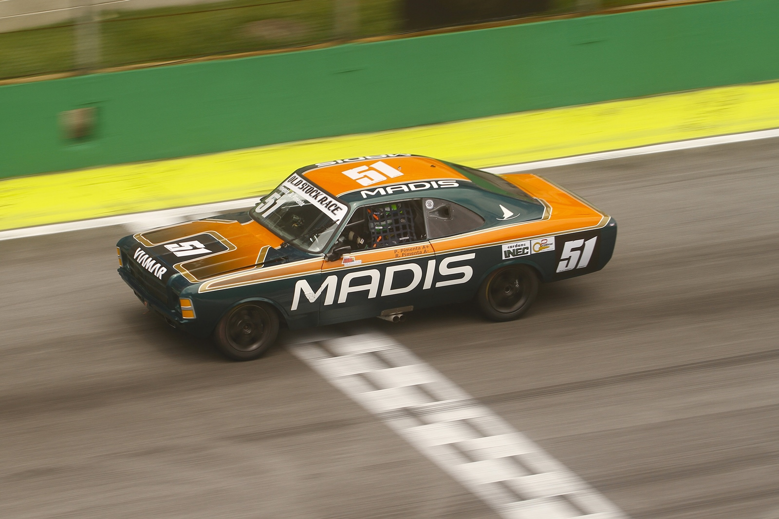 Photo of Old Stock Race – Opala 51 é Pole na Ultima Etapa de 2019