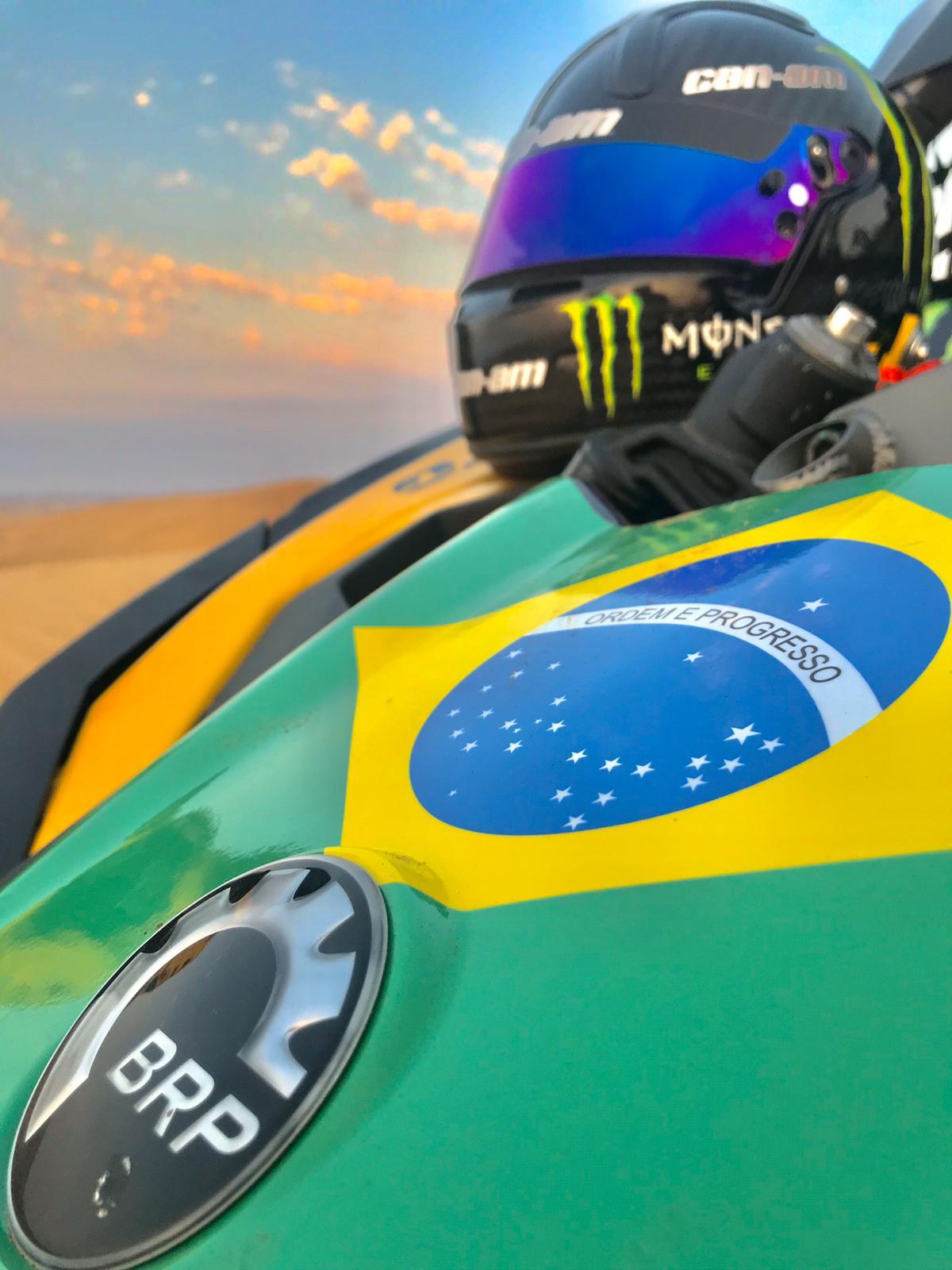 Photo of Rally – Com nova lista de inscritos, campeões do Dakar estão entre os principais adversários dos brasileiros