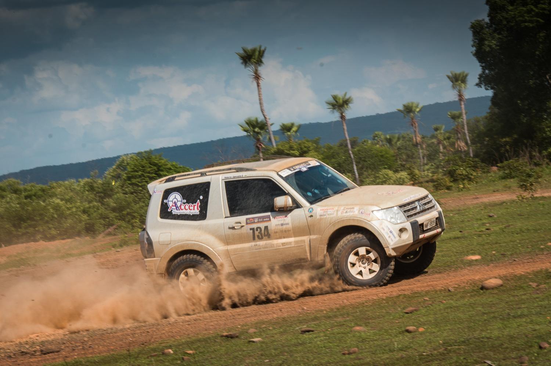 Photo of Rally – Rally Cerapió: Cristiano Rocha e Roberto Spessatto vencem a terceira etapa