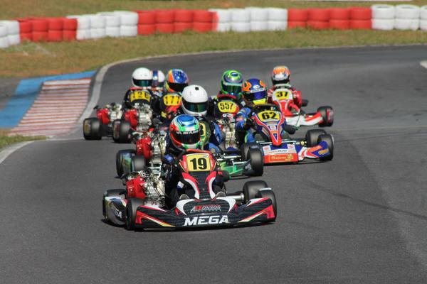 Photo of Kart – Nova categoria TAG 125 permitirá seis tipos de motores na Copa KGV