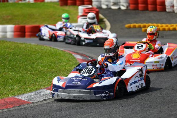 Photo of Kart – Novo campeonato de kart na Granja Viana é destaque em 2020 com inscrição de R$ 390