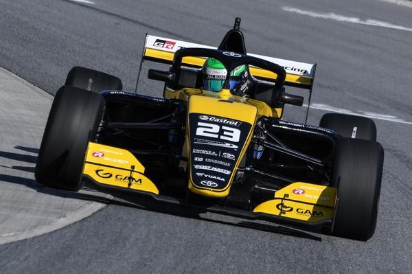 Photo of F-Renault – Caio Collet anuncia mais uma marca para integrar seu projeto nas pistas