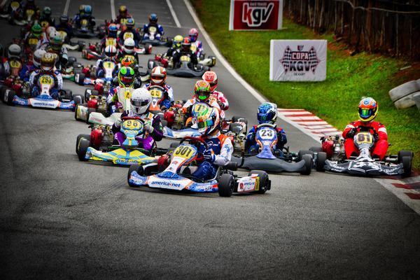 Photo of Kart – Rafael e Leo Reis iniciam temporada com pódios e vitórias na Copa KGV mirando vaga no Mundial Rotax