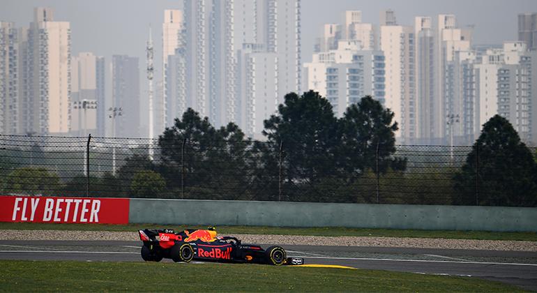 Photo of F1 – F-1 pode cancelar GP da China