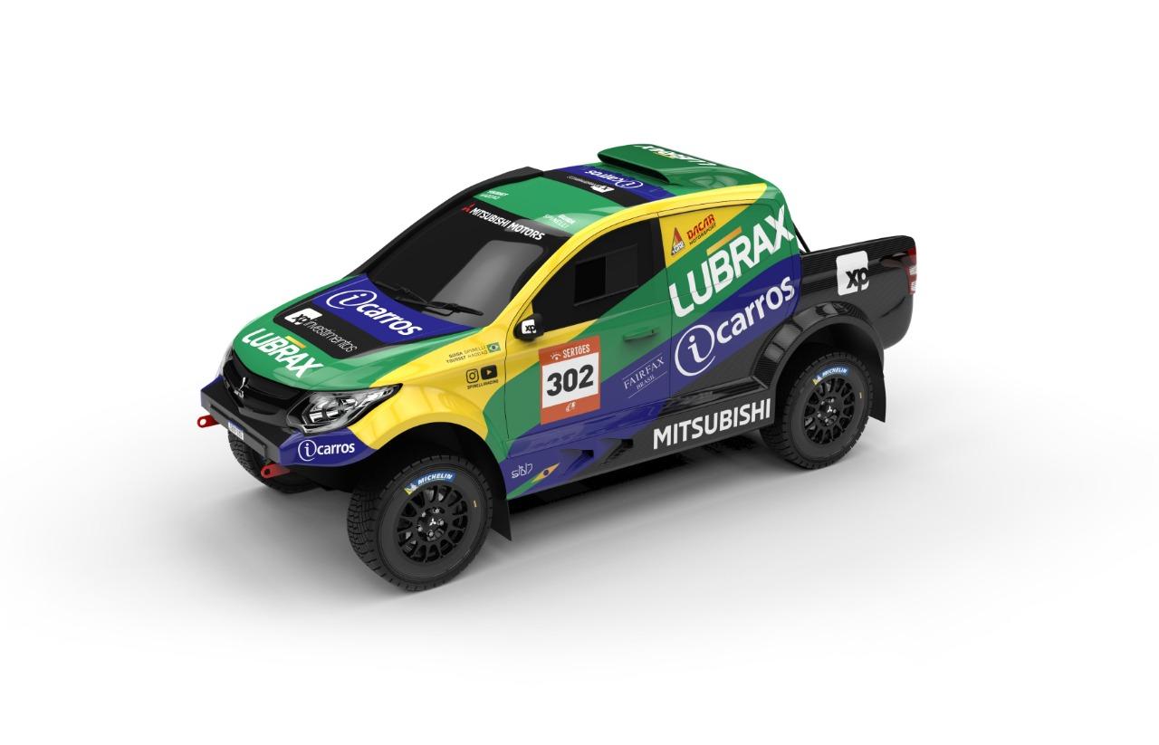 Photo of Rally – Spinelli Racing disputa Sul-americano de Rally de olho em novos desafios internacionais