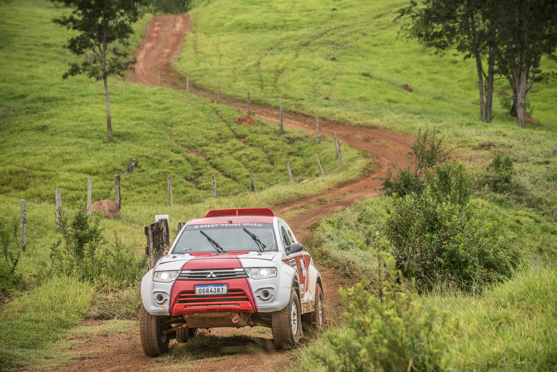 Photo of Rally – Rally Minas Brasil abre a temporada 2020 do rali nacional