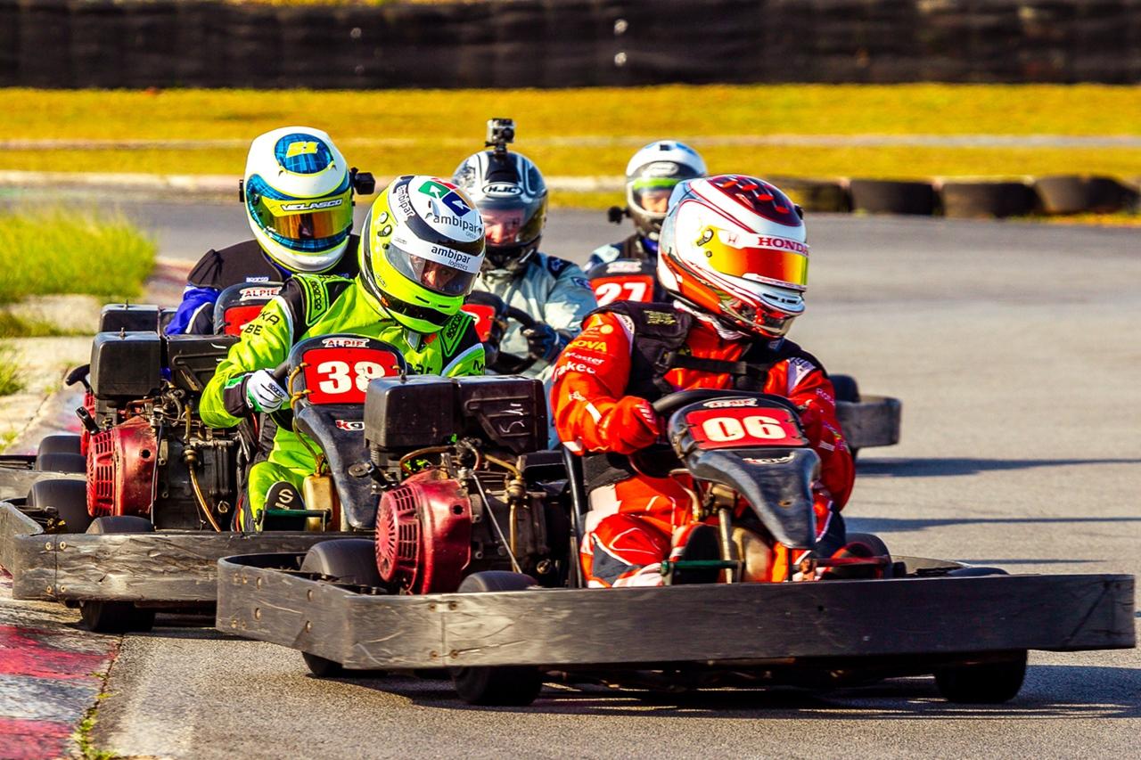 Photo of Kart – Campeonato RKC de Kart começa com muita competitividade