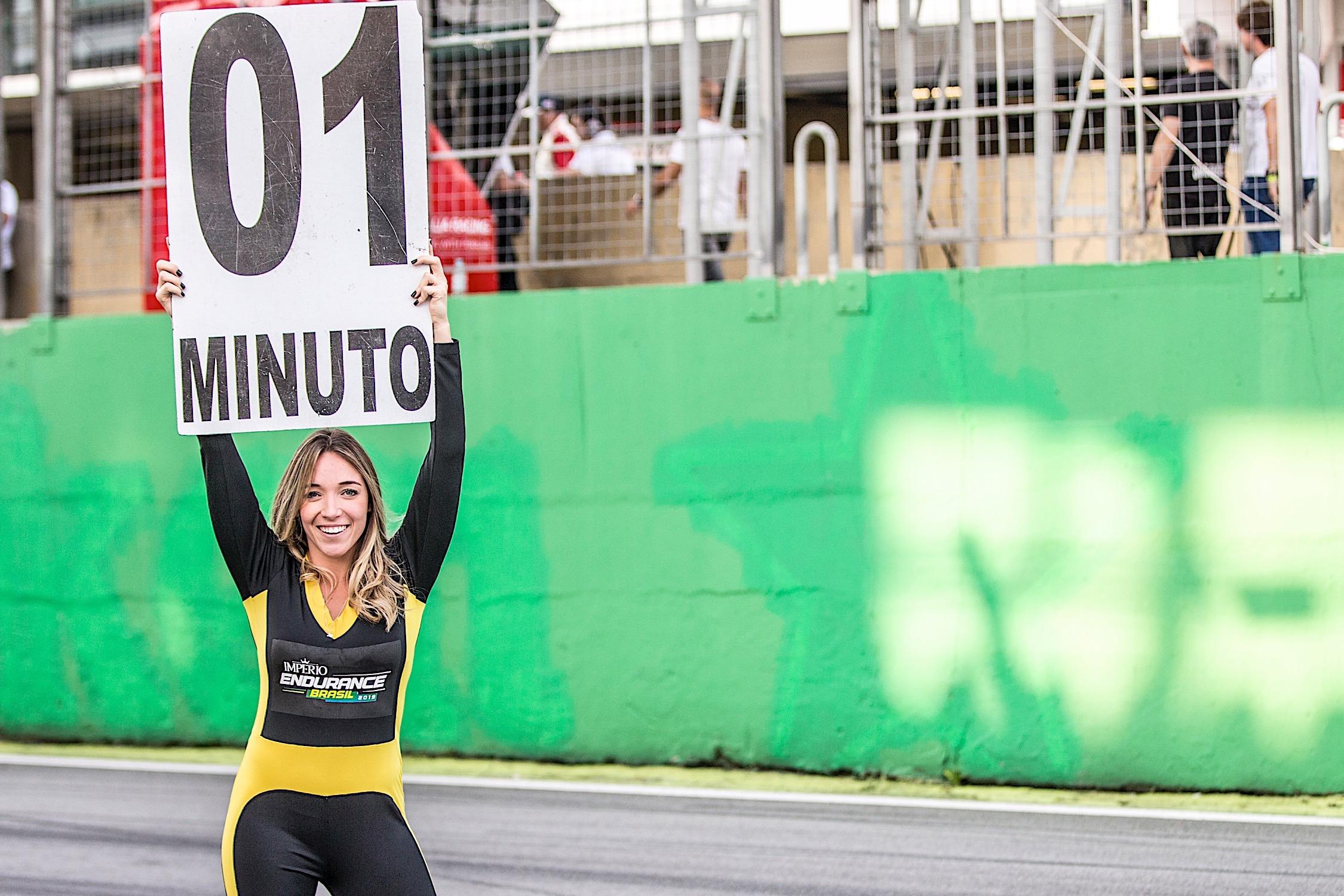 Photo of Endurance – Império Endurance Brasil terá transmissão do Sportv em todas as etapas da temporada 2020
