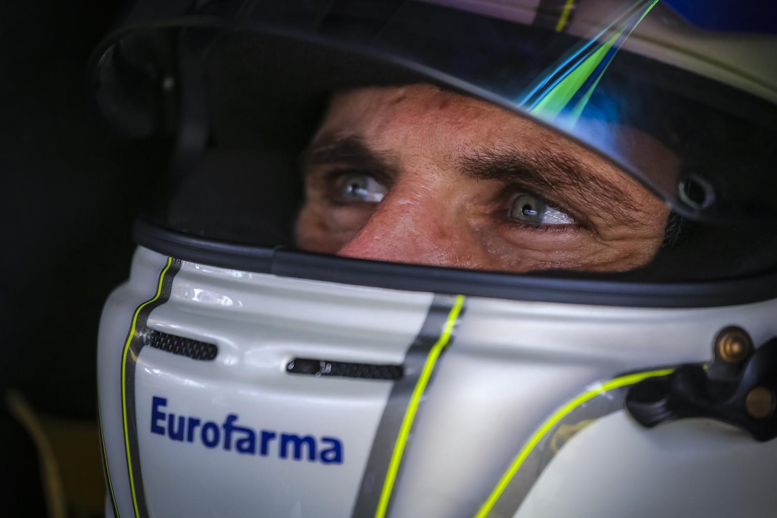 Photo of Stock Car – Campeão Mundial de GT se une ao atual tricampeão da Stock Car para a Corrida de Duplas