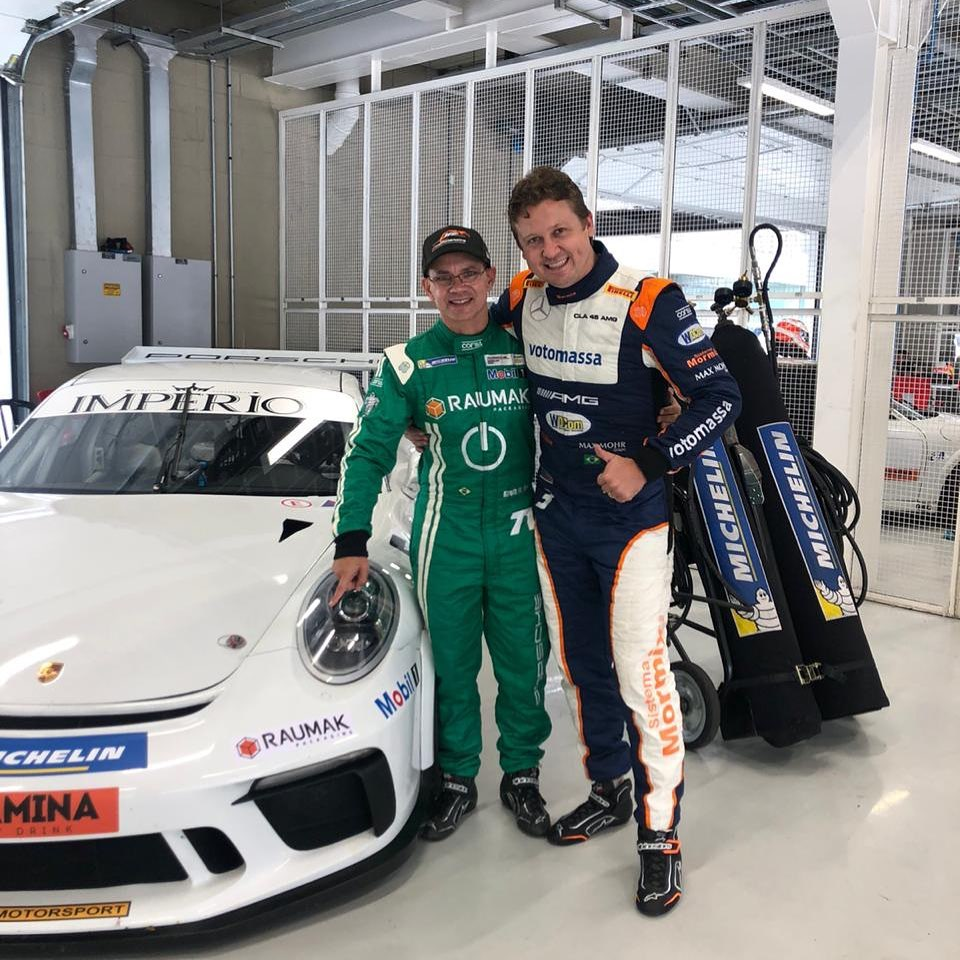 Photo of Endurance – Kreis Jr. confirma participação no Porsche Império Endurance Series