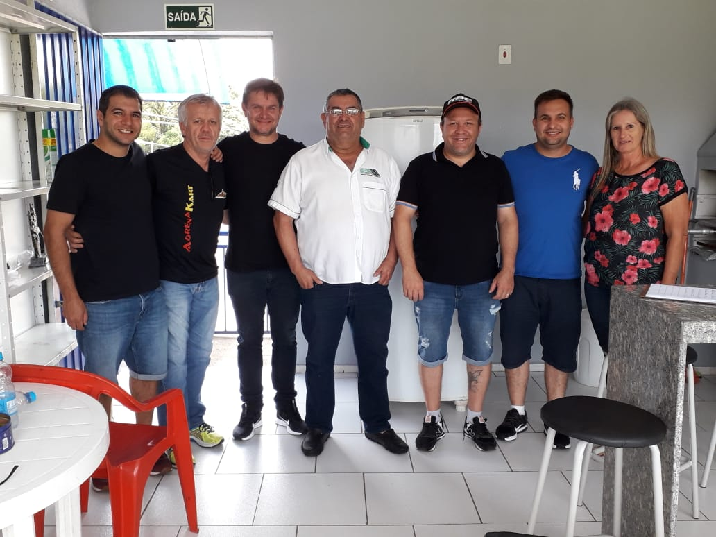 Photo of Kart – Copa Paraná de Kart será disputada em etapa única