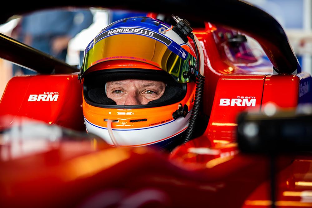 Photo of S5000 – Rubens Barrichello confirma S5000 começo para GP da Austrália e Bathurst Internacional