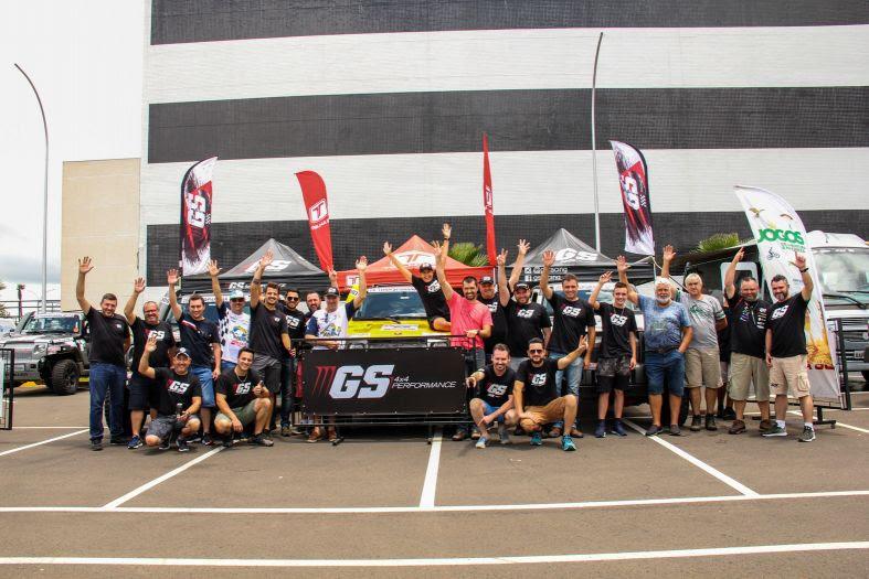 Photo of Rally – GS Racing faz dobradinha na Master e vence a Graduado no 26º Transparaná
