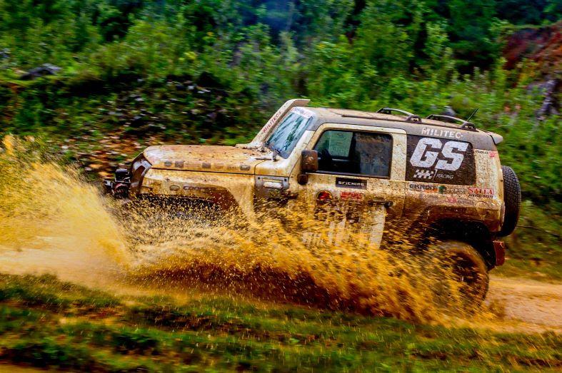 Photo of Rally – GS Racing vai em busca de mais um título e promete incendiar o 26º Transparaná