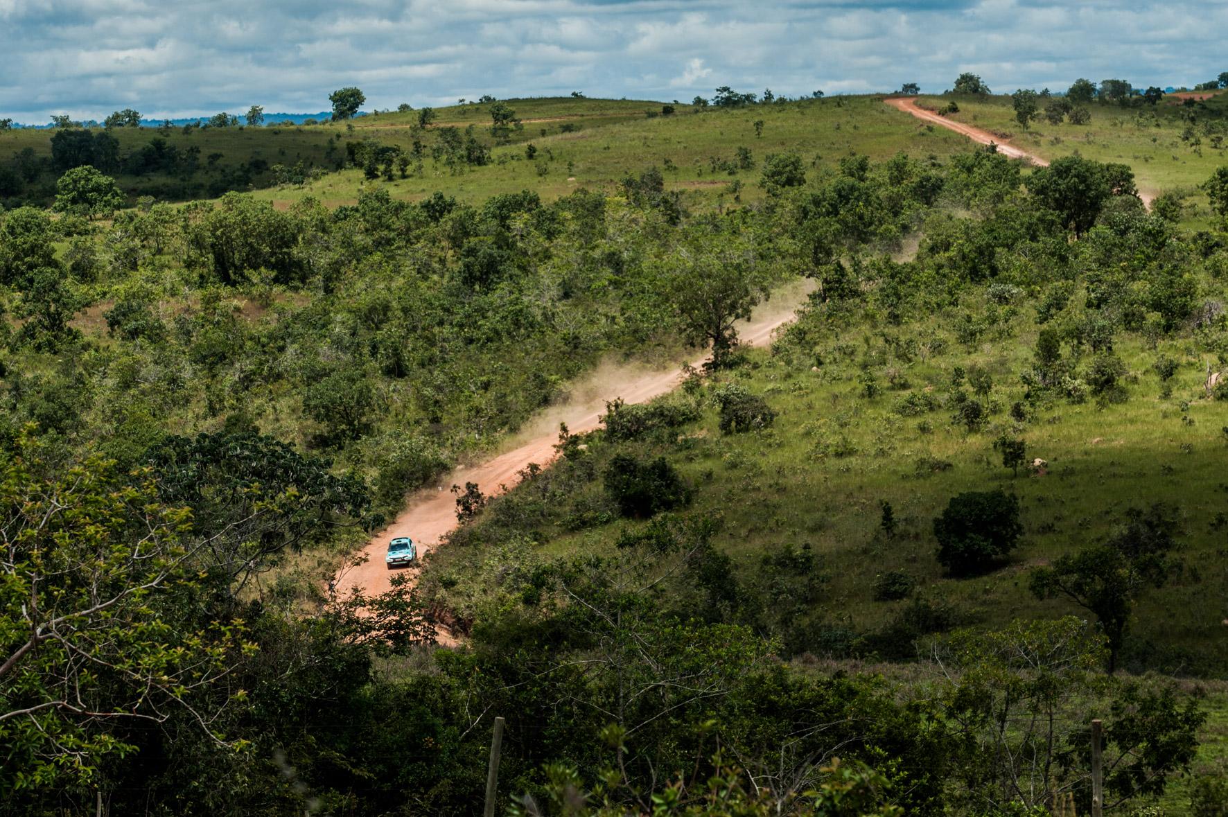 Photo of Rally – Rally Minas Brasil: disputas acirradas pelas serras de Minas Gerais