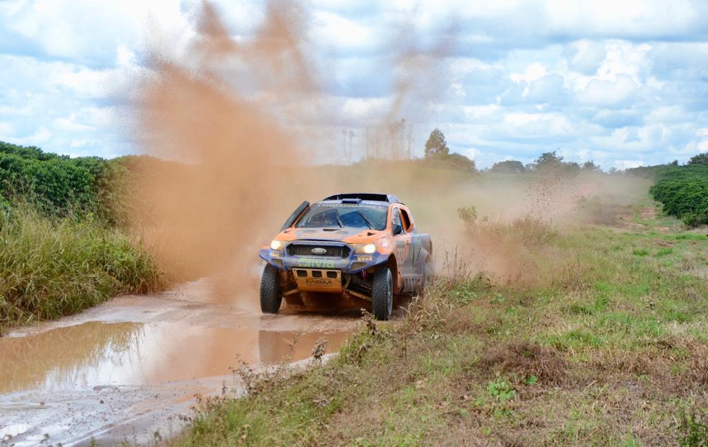 Photo of Rally – Atual campeão do Sertões, Lucas Moraes abre 2020 vencendo o Rally Minas Brasil