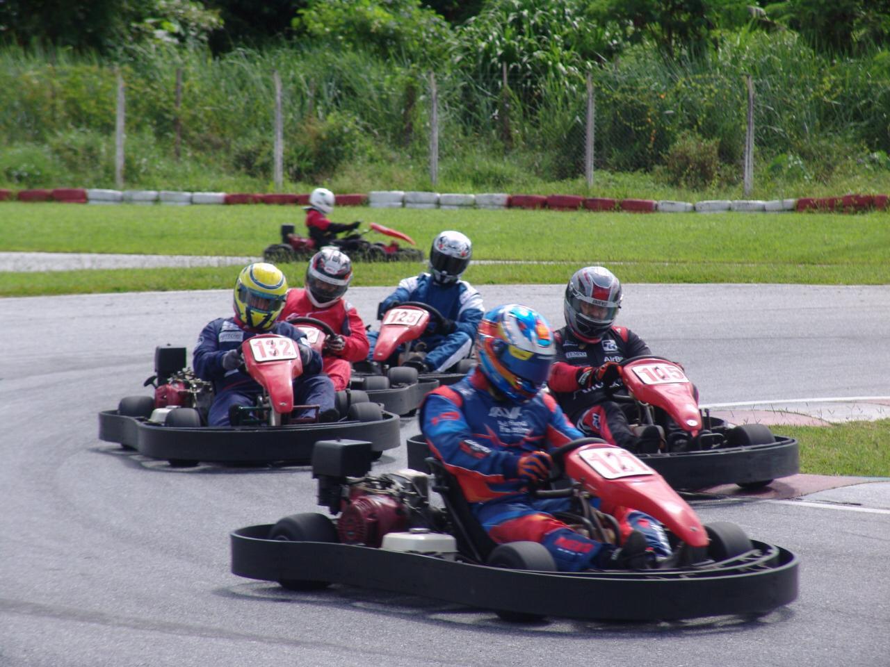 Photo of Kart – Mineiro de Kart RBC Motorsports abriu temporada do automobilismo em Minas