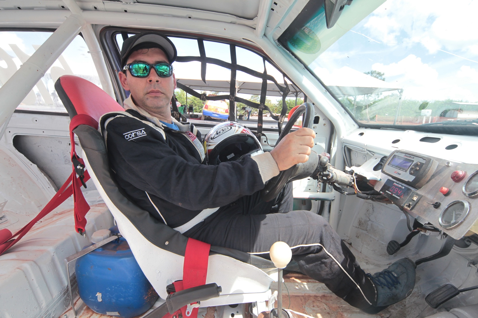 Photo of Rally – Piloto Alex Chicati está confirmado no Rally Ecológico 2020