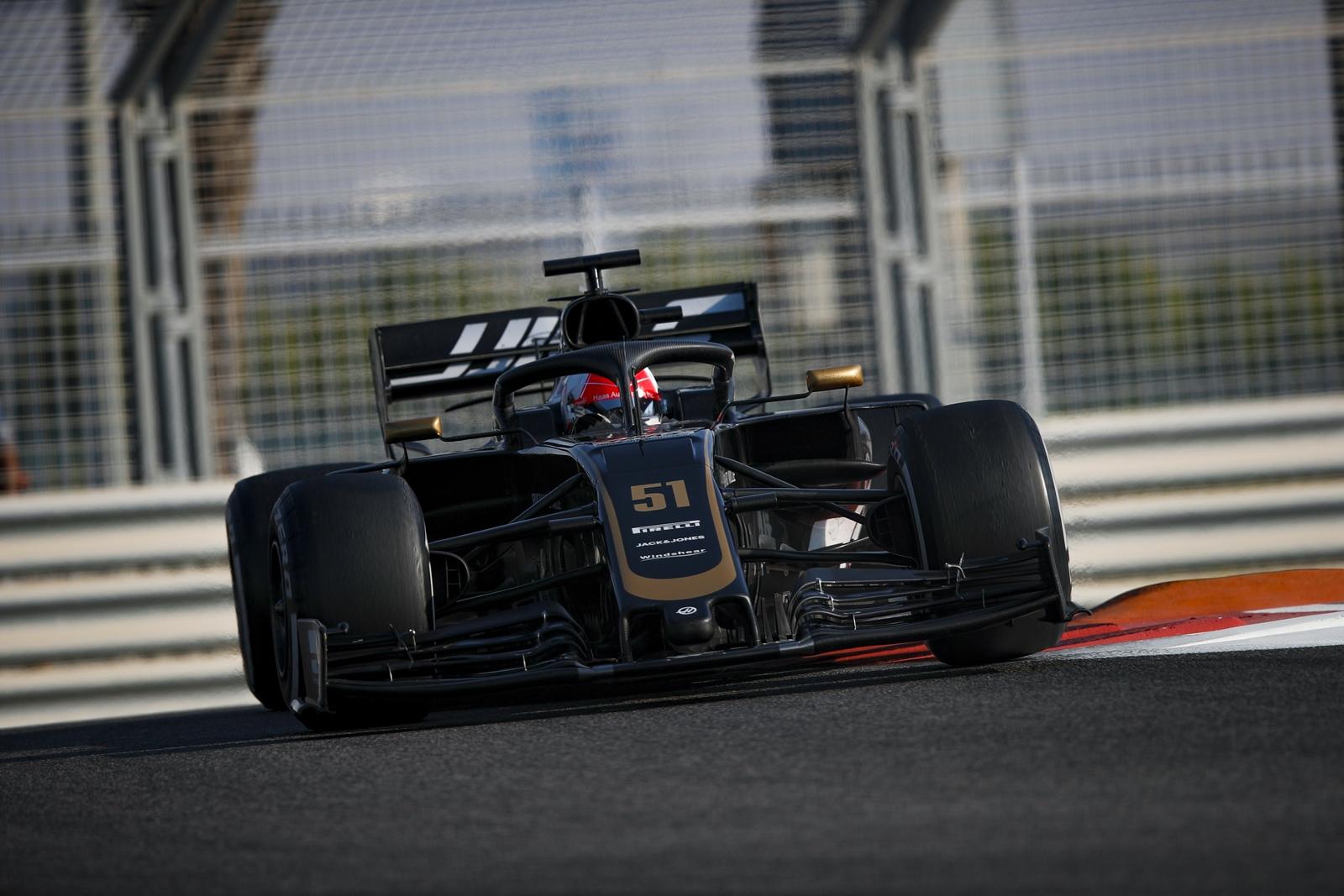 Photo of F1 – Pietro Fittipaldi é confirmado como piloto reserva e de testes da Haas na F1