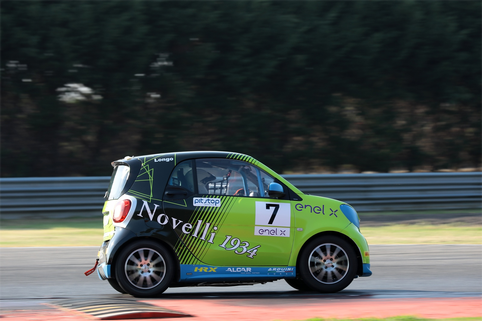 Photo of SmartCup – Novelli 1934 Lorenzo Longo assalto ao título e smart-cup 2020
