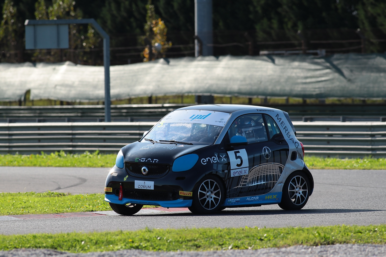 Photo of Smart Cup – Milan escolhe Merbag Fulvio Ferri para o smart and-cup 2020