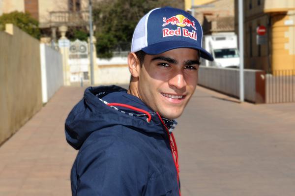 Photo of F1 – Sérgio Sette é anunciado como piloto reserva e de testes da Red Bull