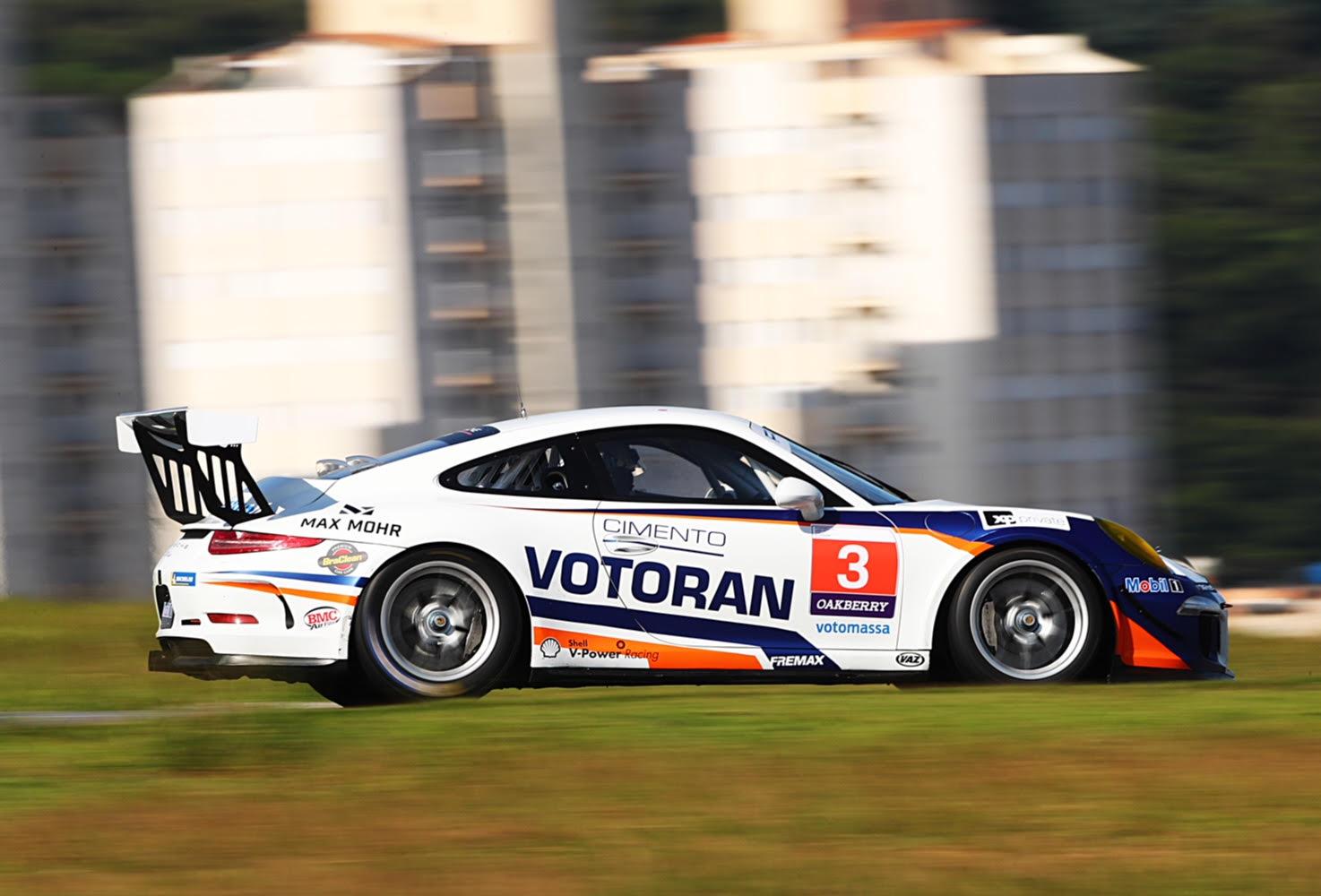Photo of Porsche Cup – Cristian Mohr retorna às competições em 2020