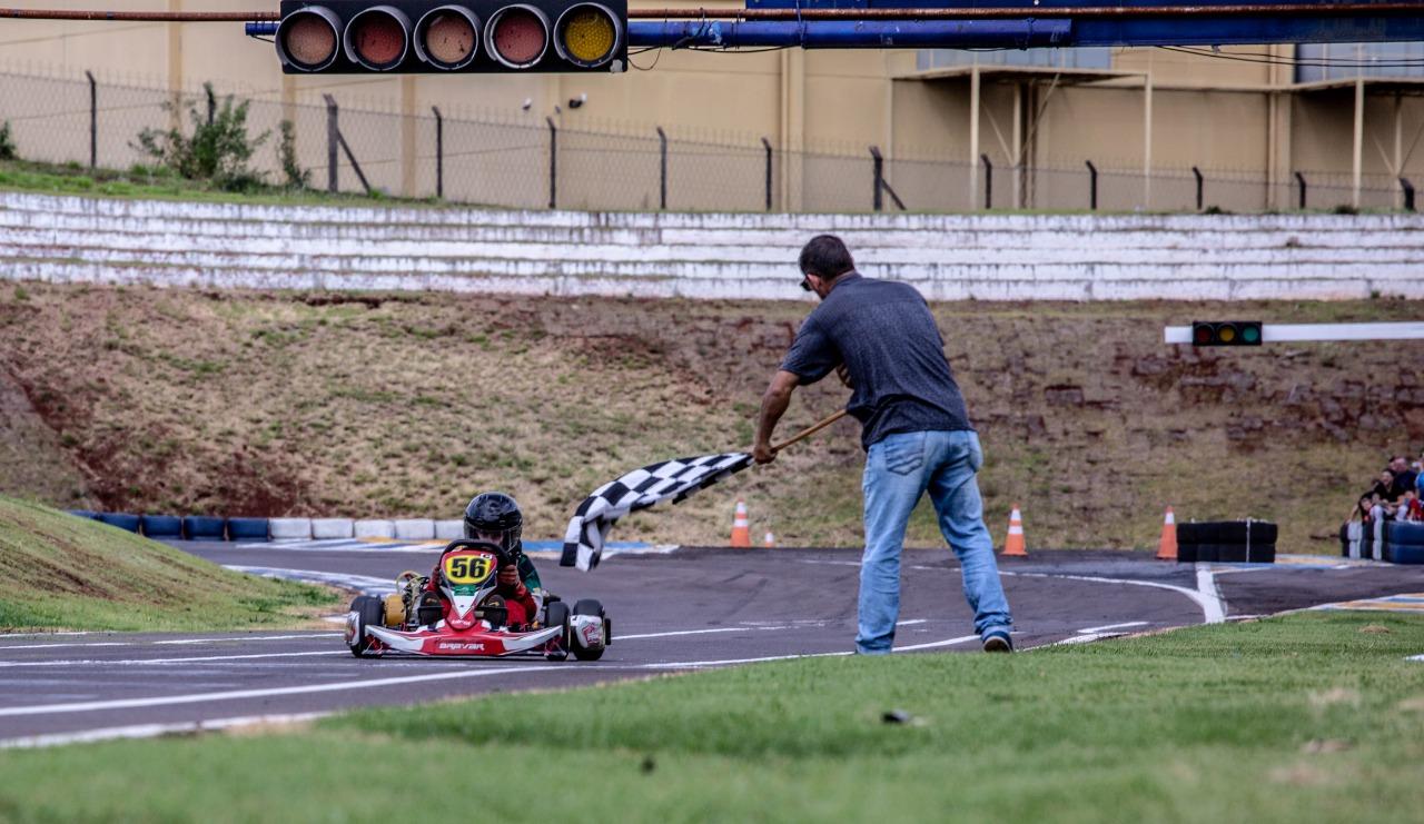 Photo of Kart – Metropolitano e Kart de Cascavel tem início com circuito invertido