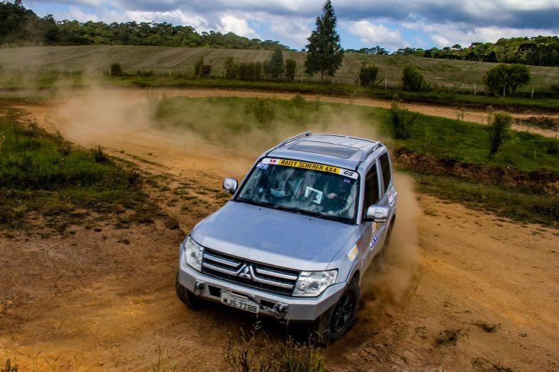 Photo of Rally – Catarinense de Rally Scherer 4×4 abre temporada levantando poeira em São Bento do Sul