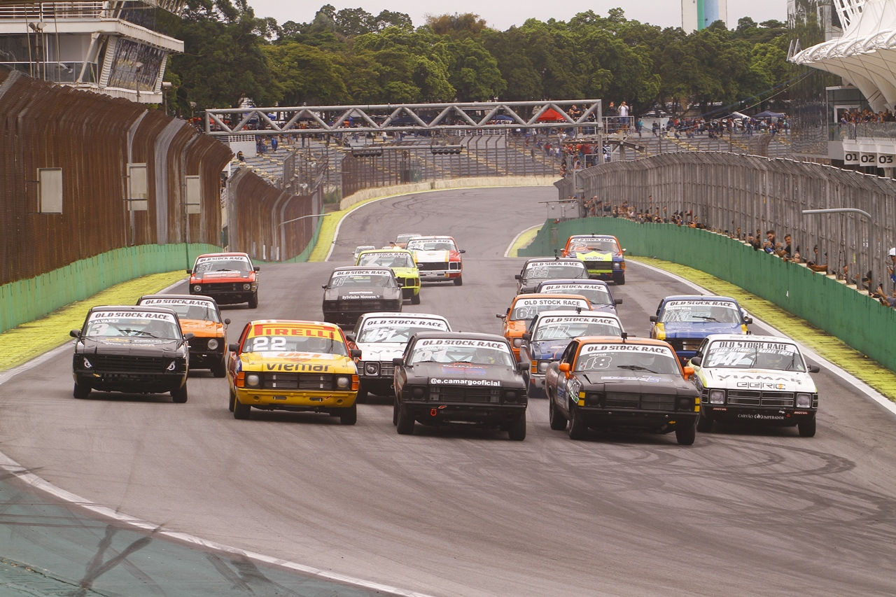 Photo of Old Stock Race – Rafael Lopes e Ricardo Alvarez vencem na abertura da quinta temporada