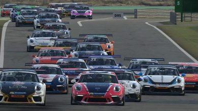 Photo of Porsche – Saiba tudo sobre a Corrida das Estrelas da Porsche Cup em automobilismo virtual