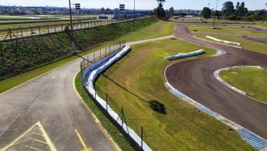Photo of Kart – Sob os cuidados necessários, Kartódromo Raceland segue com os trabalhos de revitalização
