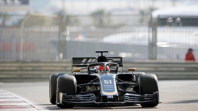 Photo of F1 – Pietro Fittipaldi estreia no campeonato virtual de F1 com a Haas