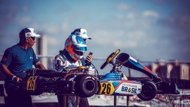Photo of Kart – Pedro Lins cumpre rigoroso programa físico para manter ritmo na volta aos kartódromos