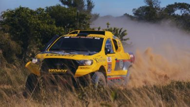 Photo of Rally – Rally Jalapão / Sertões Series está com as inscrições abertas