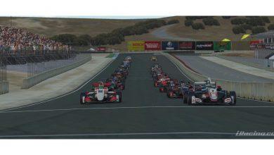 Photo of iRacing – Desafio Virtual terá Massa, Nasr, Leist, Barrichello, Fittipaldi e estrelas da F2, F3 e Stock em Spa