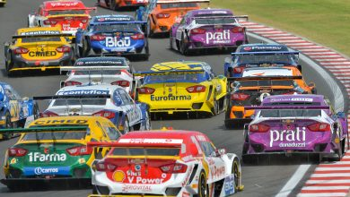 Photo of Stock Car – A Categoria da Stock Car adia calendário