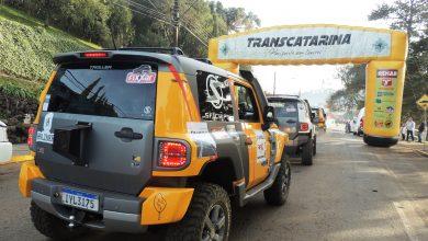 Photo of Rally – Covid-19: Transcatarina 2020 tem um Plano B