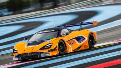 Photo of Endurance – Jenson Button disputa o campeonato virtual SRO E-Sport GT com um McLaren 720S GT3