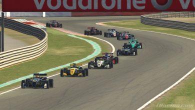 Photo of F3 – Pilotos da F1, F2, F3, F4, Stock Car e Truck disputam hoje 3ª etapa do Desafio Virtual das Estrelas