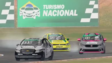 Photo of Turismo Nacional – TN Virtual: em Tarumã, gaúchos dominam etapa de abertura da Categoria Super